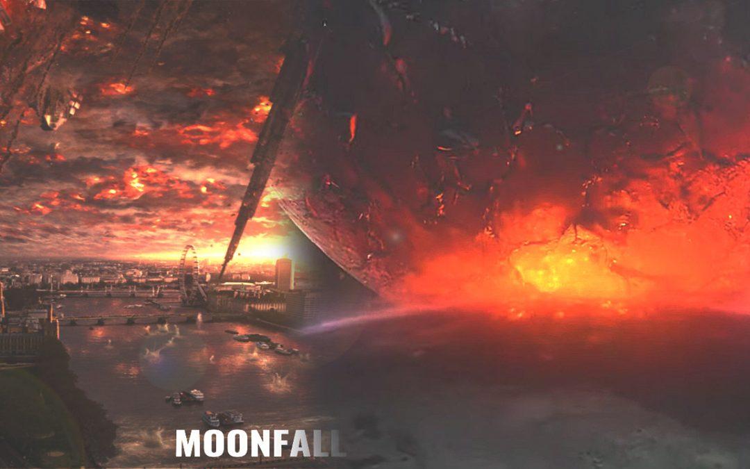 Moonfall: ¿Qué pasaría si la Luna impactara contra la Tierra?
