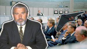 """Operación Paperclip: científicos """"nazis"""" reclutados por EE. UU."""