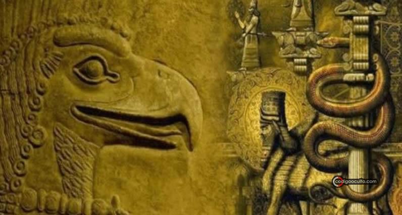 El Oro en las civilizaciones antiguas