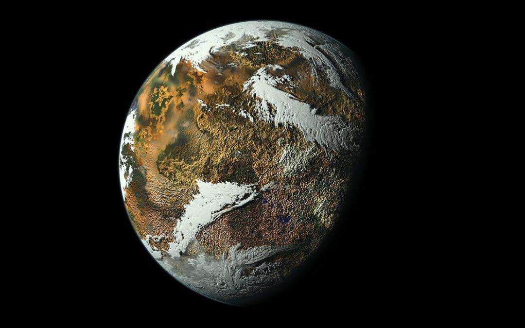 Evidencia indica que hay otro planeta del tamaño de Marte en nuestro Sistema Solar