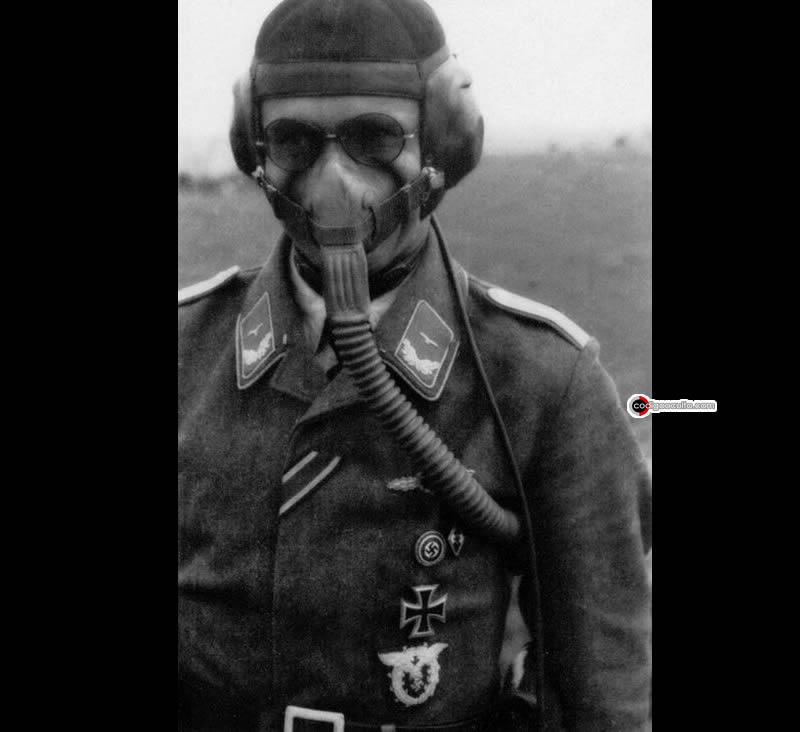 Un búnker nazi y extraña tecnología de la Atlántida