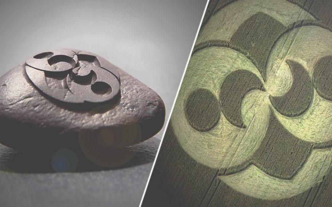 La Piedra de Roswell: ¿el mensaje de una civilización no humana?