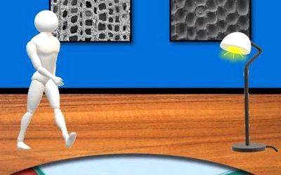 Científicos idean la forma de generar energía en pisos de madera con tal solo caminar sobre ellos