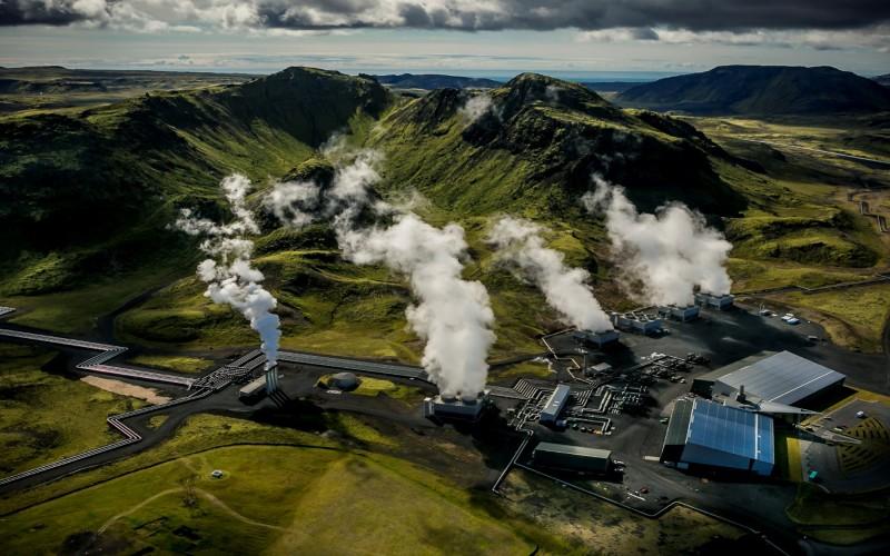 Carbfix, con sede en Reykjavik, está marcando un avance científico en la industria de captura de carbono