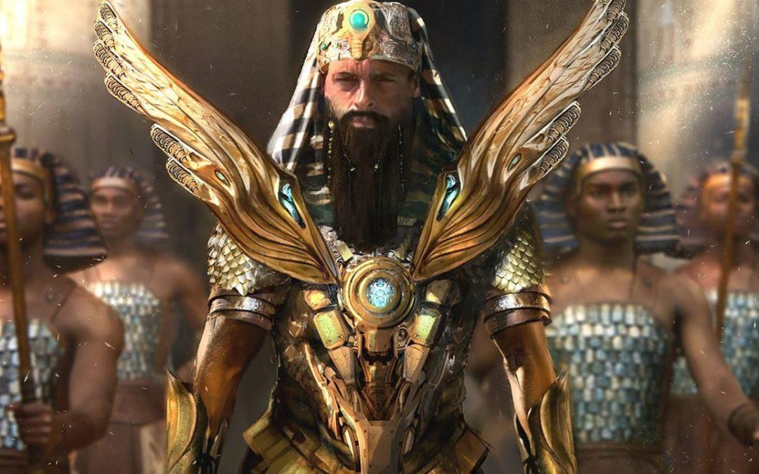 ¿Por qué el oro era tan importante para los Anunnaki?