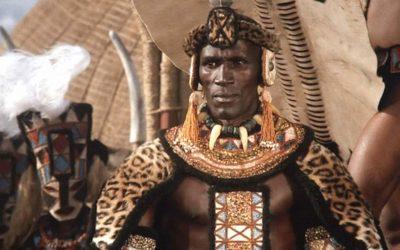 Shaka Zulú, el indomable guerrero que cambió la historia de África