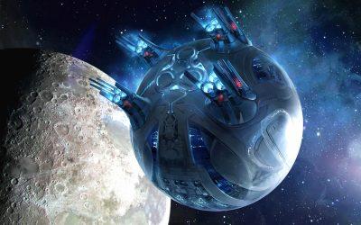 Sonda China retorna a la Luna desde el espacio profundo con un propósito desconocido