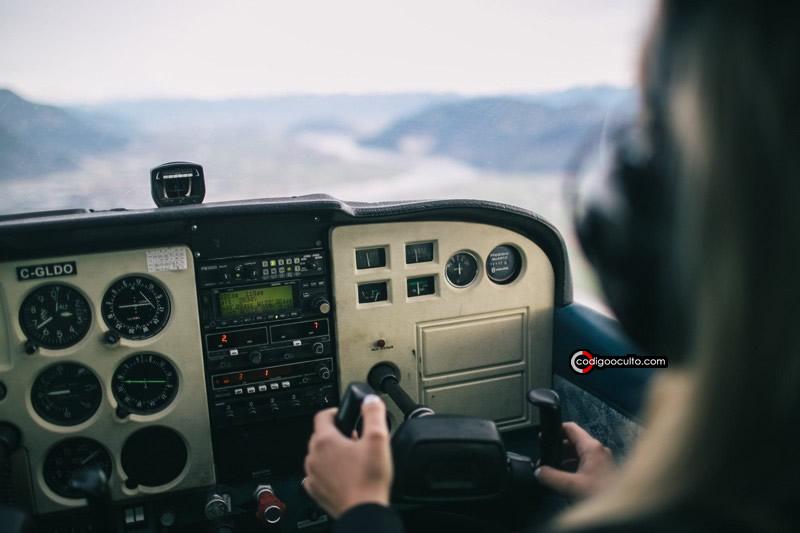Algunas personas han sugerido que el artefacto egipcio se asemeja a un tablero de control de avión