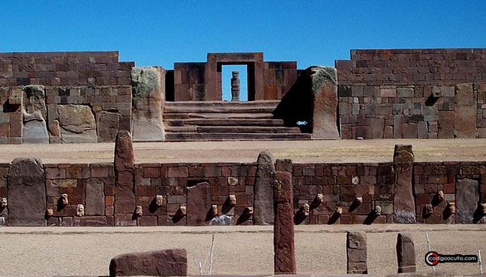 La ciudad de Tinawaku; la ciudad que sentó las bases del imperio Inca
