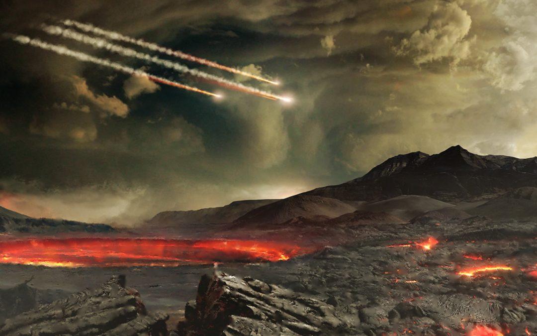 Una mezcla única de sales habría provocado la vida en la Tierra primordial, afirma estudio