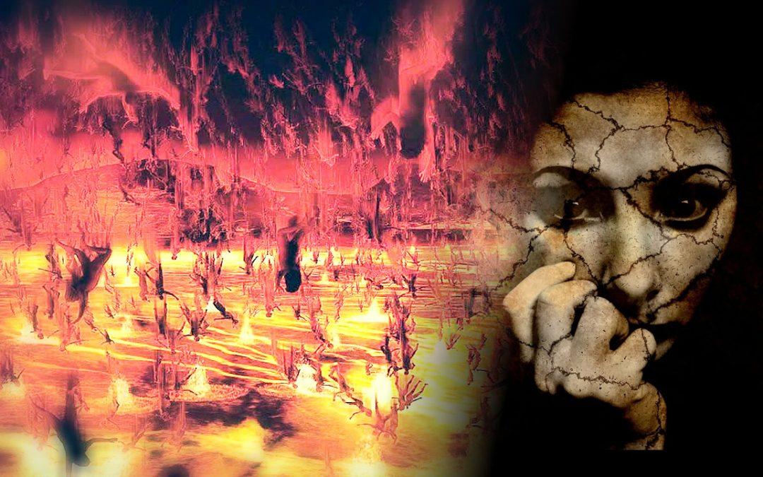 Experiencias Cercanas a la Muerte: Visiones del Infierno (VIDEO)