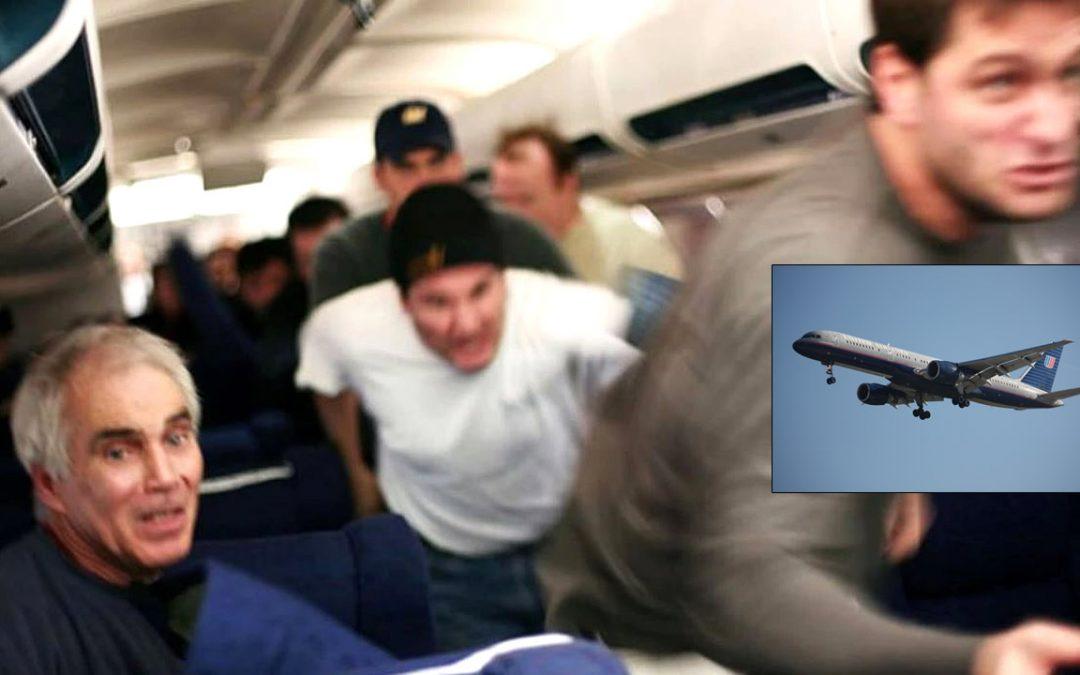 """¿Qué ocurrió con el """"Vuelo 93"""" del 11S? El avión que no logró su objetivo, impactar el Capitolio"""