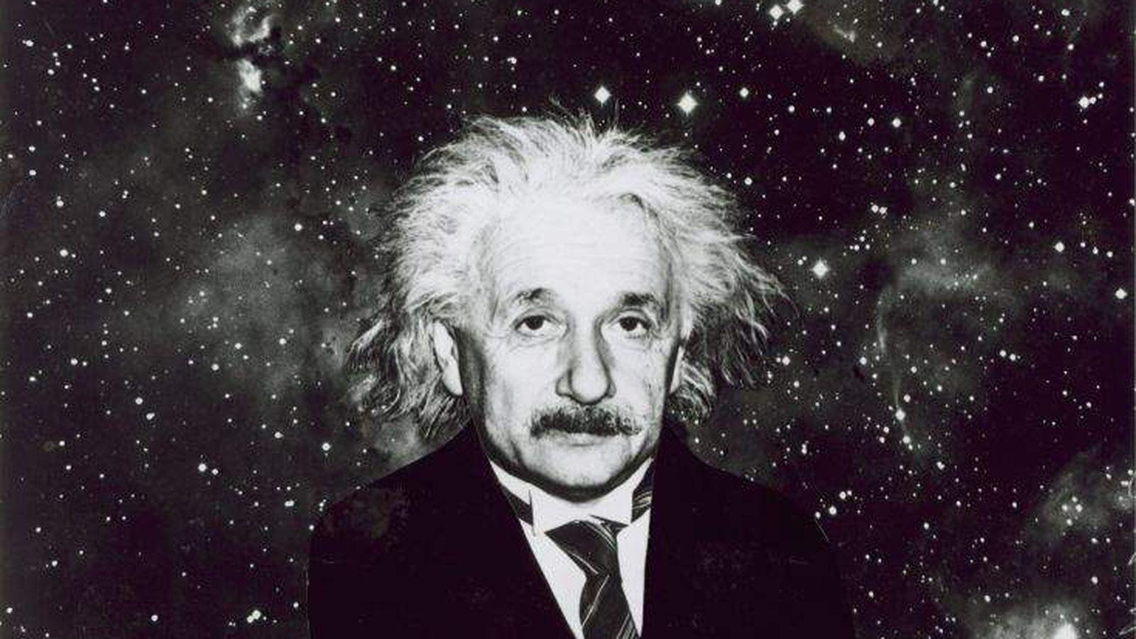 Albert Einstein habría guardado silencio sobre lo que vio en Roswell, sugiere el testimonio