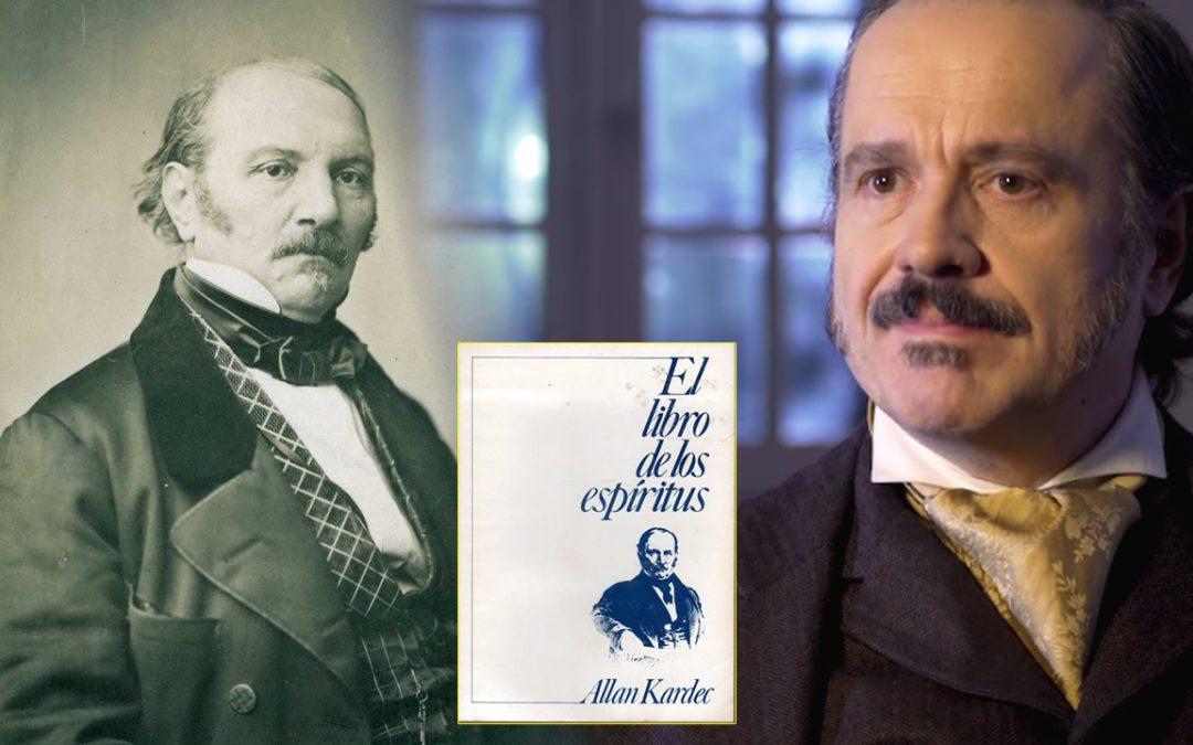 Allan Kardec, el intelectual que se convirtió en el padre del espiritismo