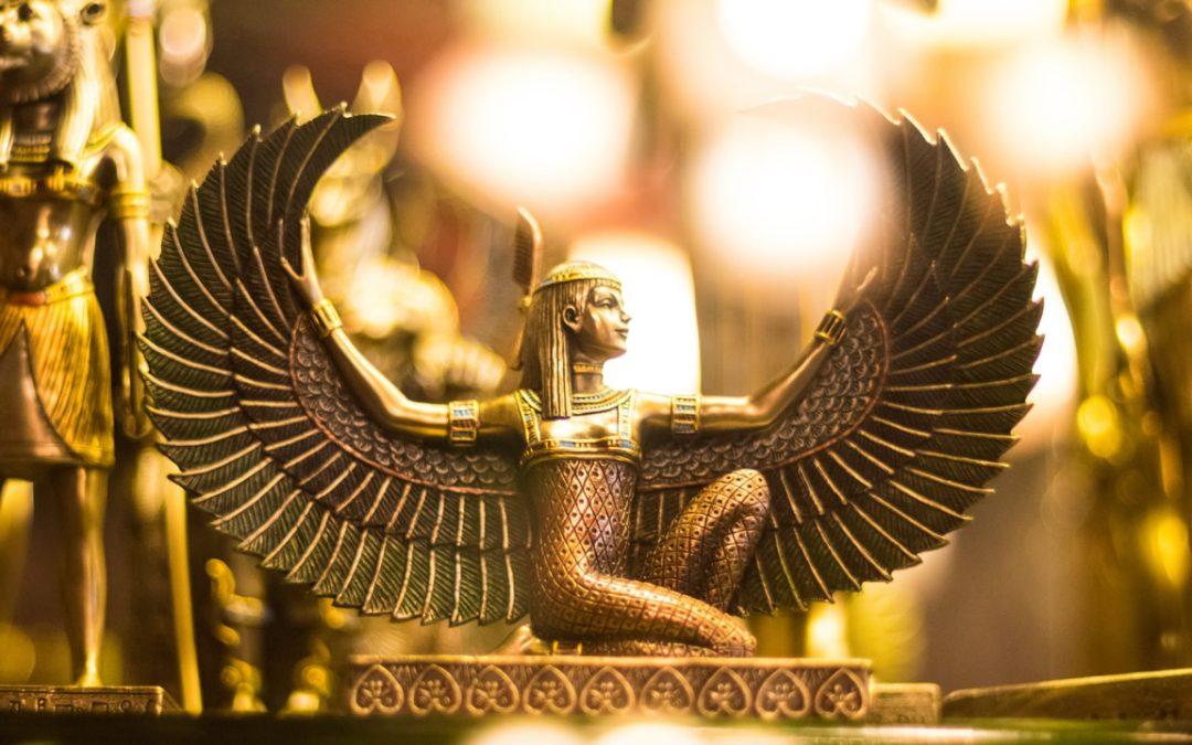Antiguo Egipto: una breve historia