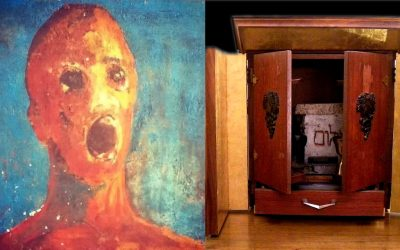 "Artefactos ""malditos"" que atormentaron a sus propietarios"