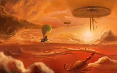 Artículo científico afirma que la fotosíntesis podría ser posible en nubes de Venus