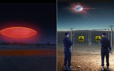 Varias bases secretas de misiles nucleares de EE. UU. fueron manipuladas por No Identificados, revelan ex militares