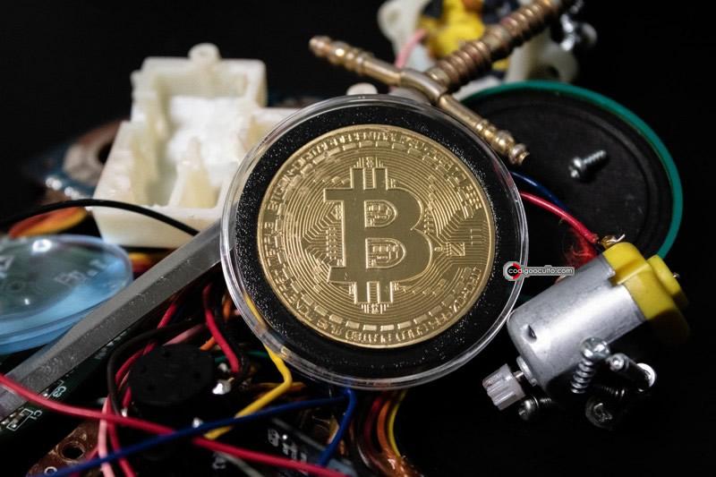 Bitcoin y la tecnología blockchain
