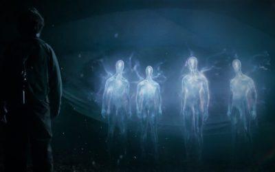 ¿Qué quieren los alienígenas de nosotros? Un hombre dice tener la respuesta