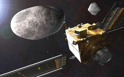 Defensa planetaria: NASA lanzará misión en noviembre para desviar asteroide que podría golpear la Tierra