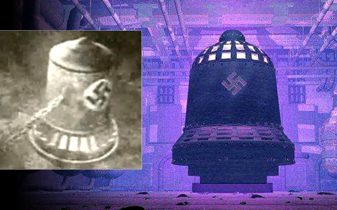 Die Glocke: ¿realidad, ficción o simple propaganda nazi?