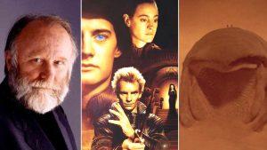 "Dune ""Secretos de la Space Ópera Galáctica"""