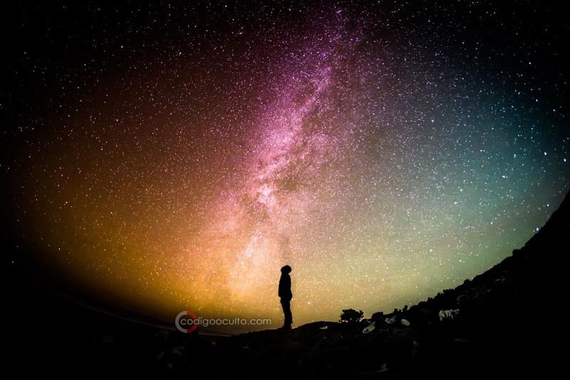 Galaxia Vía Láctea