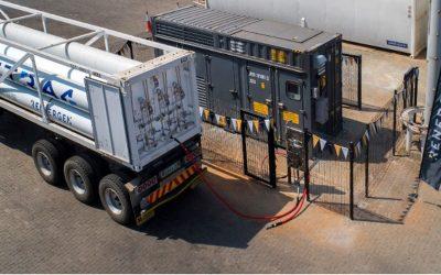 """Hallan grandes reservas de helio en Sudáfrica, el """"nuevo oro"""""""