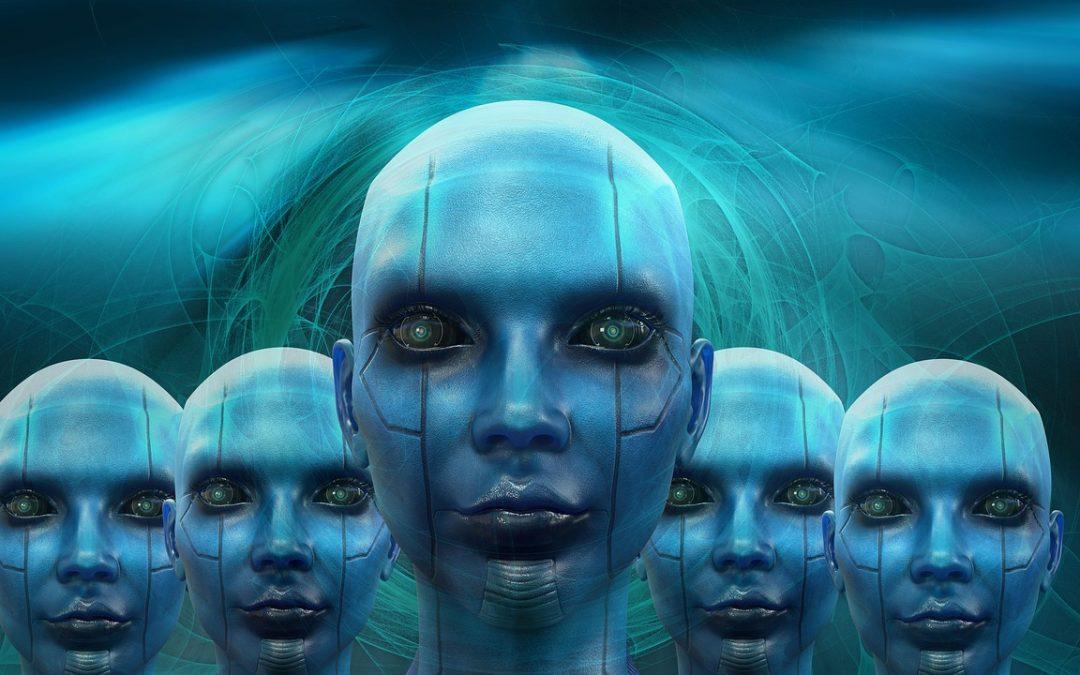 La humanidad construirá a sus sucesores… Y ese podría ser su mayor logro