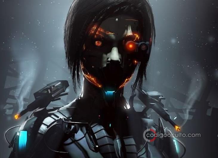 Encuentros cercanos con humanoides robóticos