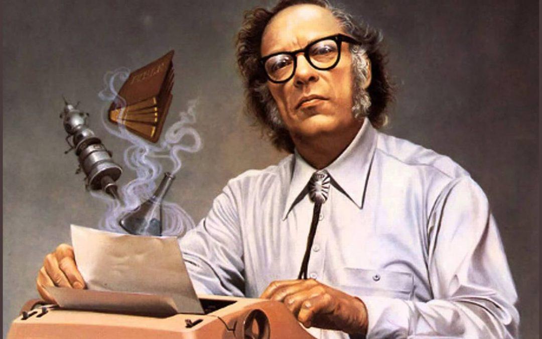 Isaac Asimov: ¿cómo imaginó el futuro el genio de la ciencia ficción?