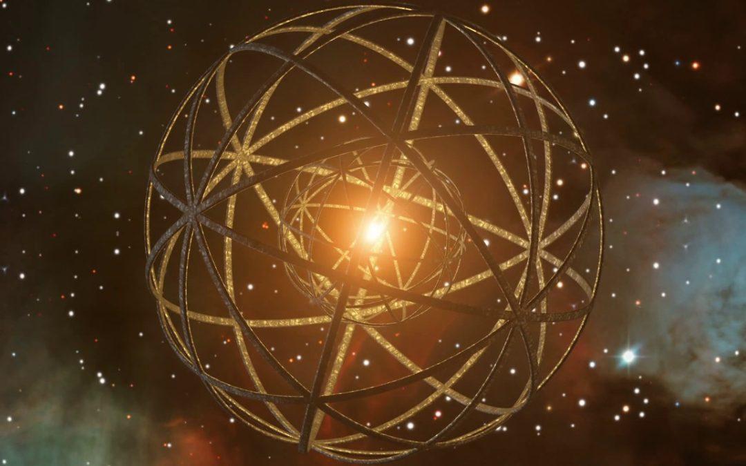 Megaestructuras cósmicas: científicos en busca de civilizaciones alienígenas en la Vía Láctea