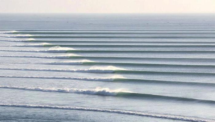 La ola de Chicama está protegida por la ley