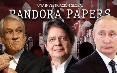 Pandora Papers: el destape multimillonario de la élite mundial (VIDEO)