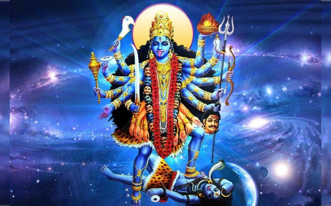 ¿Por qué los dioses hindúes tenían tantos brazos? (VIDEO)