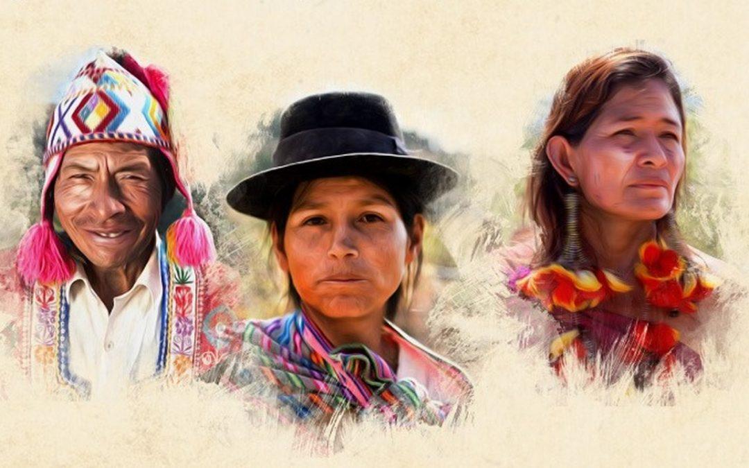 12 de octubre: Día de los Pueblos Originarios – Respeto a la Diversidad Cultural