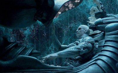 """¿Qué ocurriría si los """"dioses antiguos"""" deciden regresar a la Tierra?"""