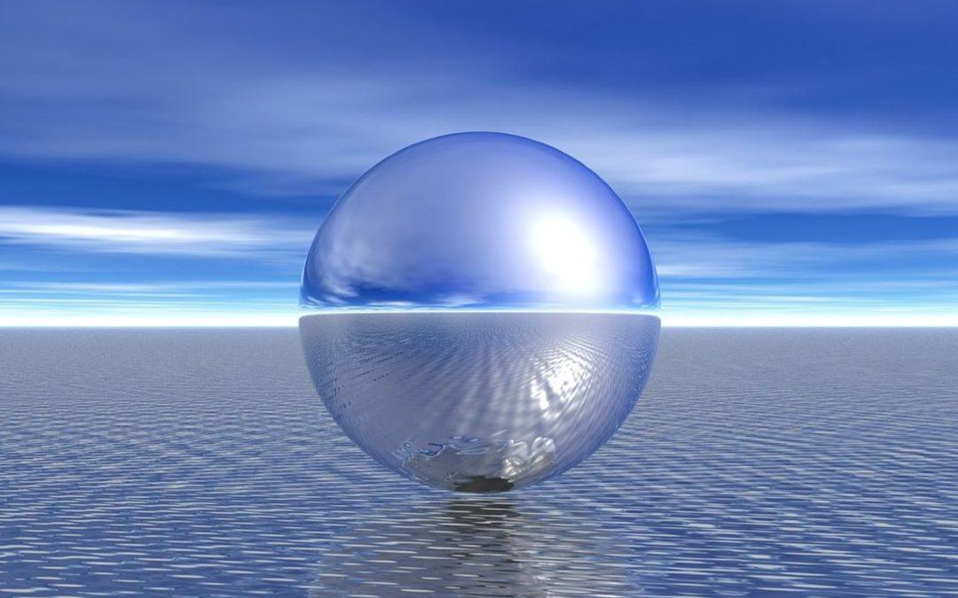 """""""Nuestra realidad física son solo espejos cuánticos"""" según nueva teoría"""