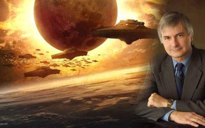Si ocurre una invasión alienígena, no tendremos defensa, advierte experto de SETI