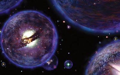 ¿Estamos viviendo en un multiverso? Algunos físicos pueden tener evidencias